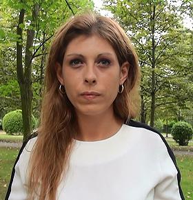 Vanesa García, portavoz de Los Verdes - Grupo Verde Asturias -Foto Asturias Verde- - vanesa-garcia-280x290