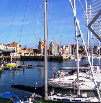 El gobierno del principado ve en el cambio clim tico una oportunidad para potenciar el turismo - Puerto de gijon empleo ...