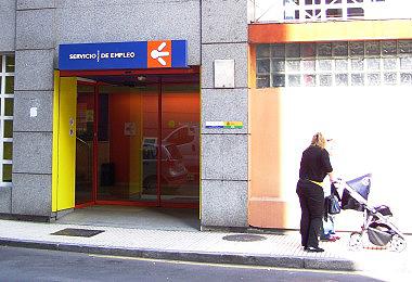asturias cierra 2011 con parados un aumento del 11